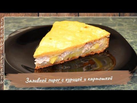 Суп мясной с картошкой