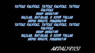 Download lagu Gülşen Yatcaz Kalkcaz Ordayım 2013 MP3