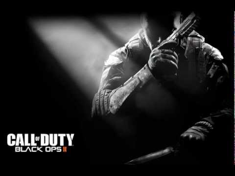 Call of duty black ops soundtrack Adrenaline reverse