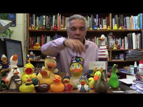 Dr. Joe Schwarcz: He's no quack