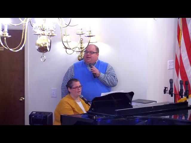Sunday Worship - 9.13.20 PM