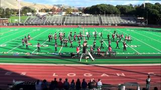 2012-11-10 WHS MB & CG - Logan 2012