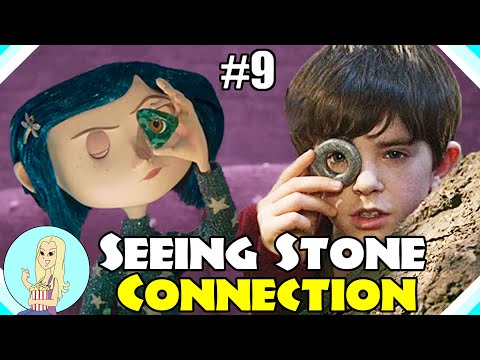 Coraline Theory Part 9 Spiderwick The Seeing Stone Youtube