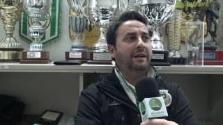 Rio Ave FC vs Padroense FC   Sub 17