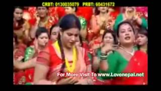 Super Hit New Nepali Teej Song-2069[DiDi American Bhaichhau ][[Full Song]] Nice Teej Geet-2012