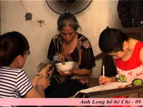 Ket noi yeu thuong so 1:  Be Linh Chi