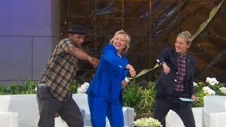 watch hillary clinton whip watch her nae nae