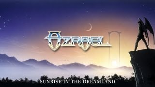 SUNRISE IN THE DREAMLAND / AZRAEL(歌詞・対訳つき)