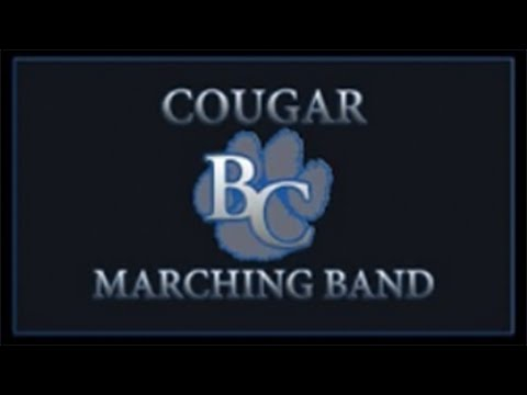 CCPS Showcase Of Bands 2015 - Barron Collier High School