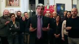 Dimissioni Sindaco, il video
