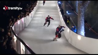 Event - Red Bull Crashed Ice 2009