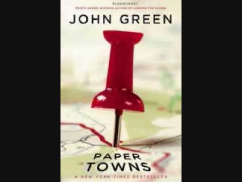 Paper Towns Prologue