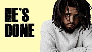 j cole quitting features 6ix9ine still snitching new hm ad rap it up ep 7