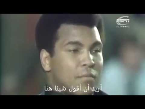 What will you do when you retire Mohamed Alli's wise answer