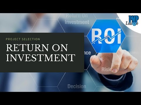 roi for it projects