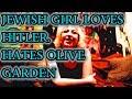 Funny Jewish Girl Loves Hitler, Hates Olive Garden