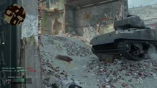 Call of Duty WWII juego gameplay 7
