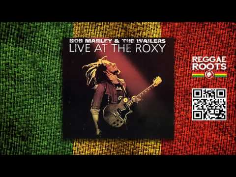 ★Bob Marley & The Wailers★LIVE AT THE ROXY