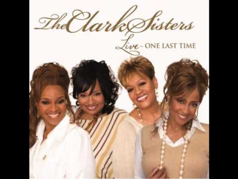 The Clark Sisters - Instrument of Praise