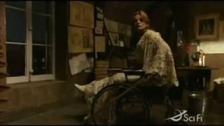 SAJV - 1x13 The Golem (2/4)