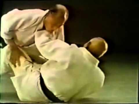 Kosen Judo - Volume 1 by Masahiko Kimura