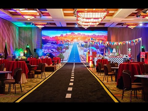 featured event theme route 66 gala at disneyland resort youtube. Black Bedroom Furniture Sets. Home Design Ideas