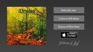 Drudkh - Wind Of The Night Forests