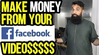 How To Make Money From Facebook Ads | Deko Meri Income | Azad Chaiwala Show
