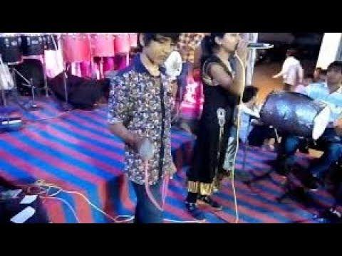 chamund-aavo-gaman-mervada-new-stage-dance-video