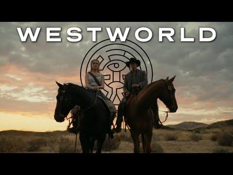 Westworld - Heart-Shaped Box