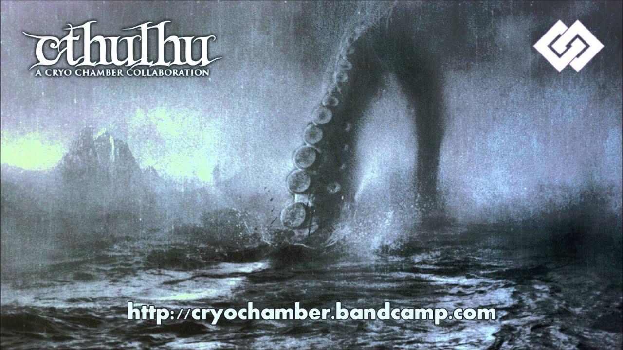 Niagara Falls Wallpaper Cthulhu A Cryo Chamber Collaboration Youtube