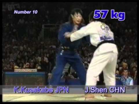 Дзюдо. Олимпийские игры. Сидней 2000.http://kfvideo.ru