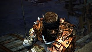 Path of Exile: Black Headband