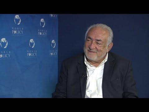 Dominique Strauss-Kahn FR