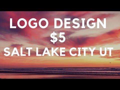 Logo Design Salt Lake City UT|Professional Business Logo |Graphic Designer