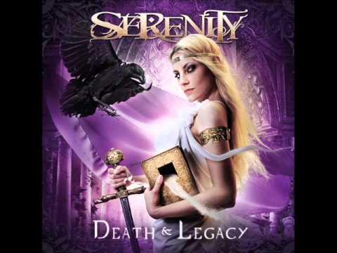 Serenity - Death & Legacy [Full Album]