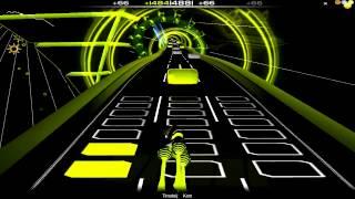 Audiosurf: Timoteij - Kom