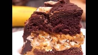 Легкий и понятный рецепт торта