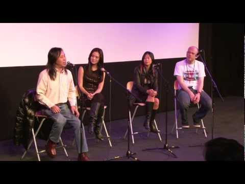 East Winds 2012: Q&A with Herman Yau, Grace Huang & Jen Thym | CUEAFS