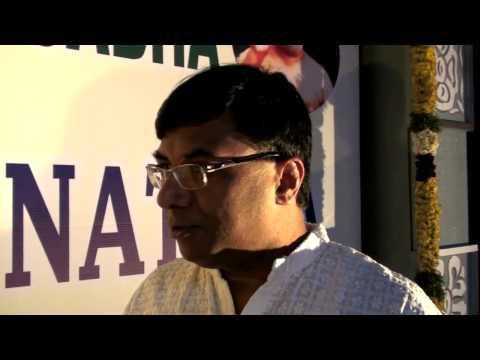 Margazhi Conversation: 'Chitravina' N. Ravikiran