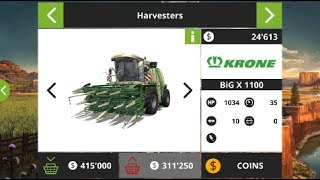 Farming Simulator 18 All Vehicles + Equipment