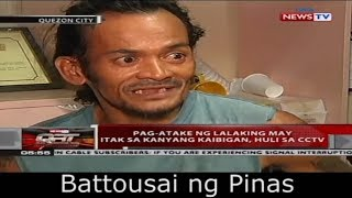 Pinoy Battousai