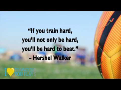 Inspiring Quotes For Young Athletes