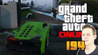 GTA ONLINE #194 ► Todestor & Landrennen der Extra-Klasse (Facecam) [HD] ★ GTA Online Let's Play