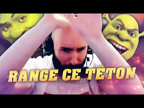 Vidéo d'Alderiate : BEST OF ALDERIATE #10 RANGE CE TÉTON