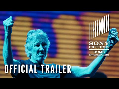 ROGER WATERS: Us + Them Concert Film - OFFICIAL TRAILER