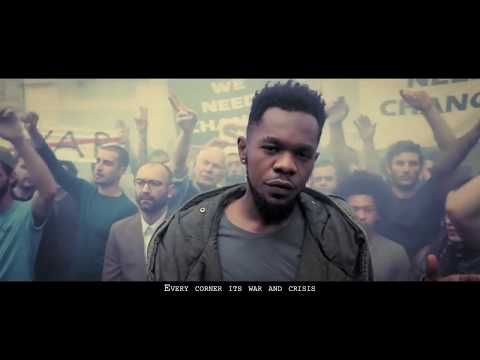 patoranking---heal-d-world-|-heal-the-world-#patoranking(-official-video)