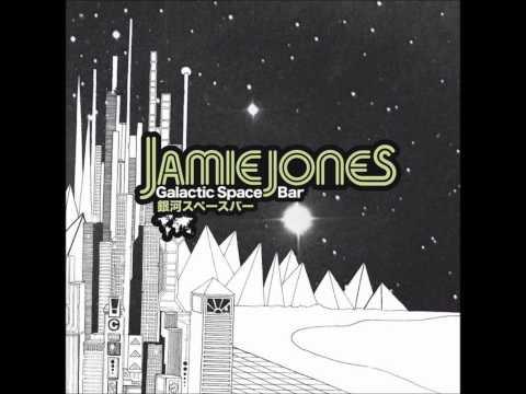 Jamie Jones - Galactic Space Bar feat....