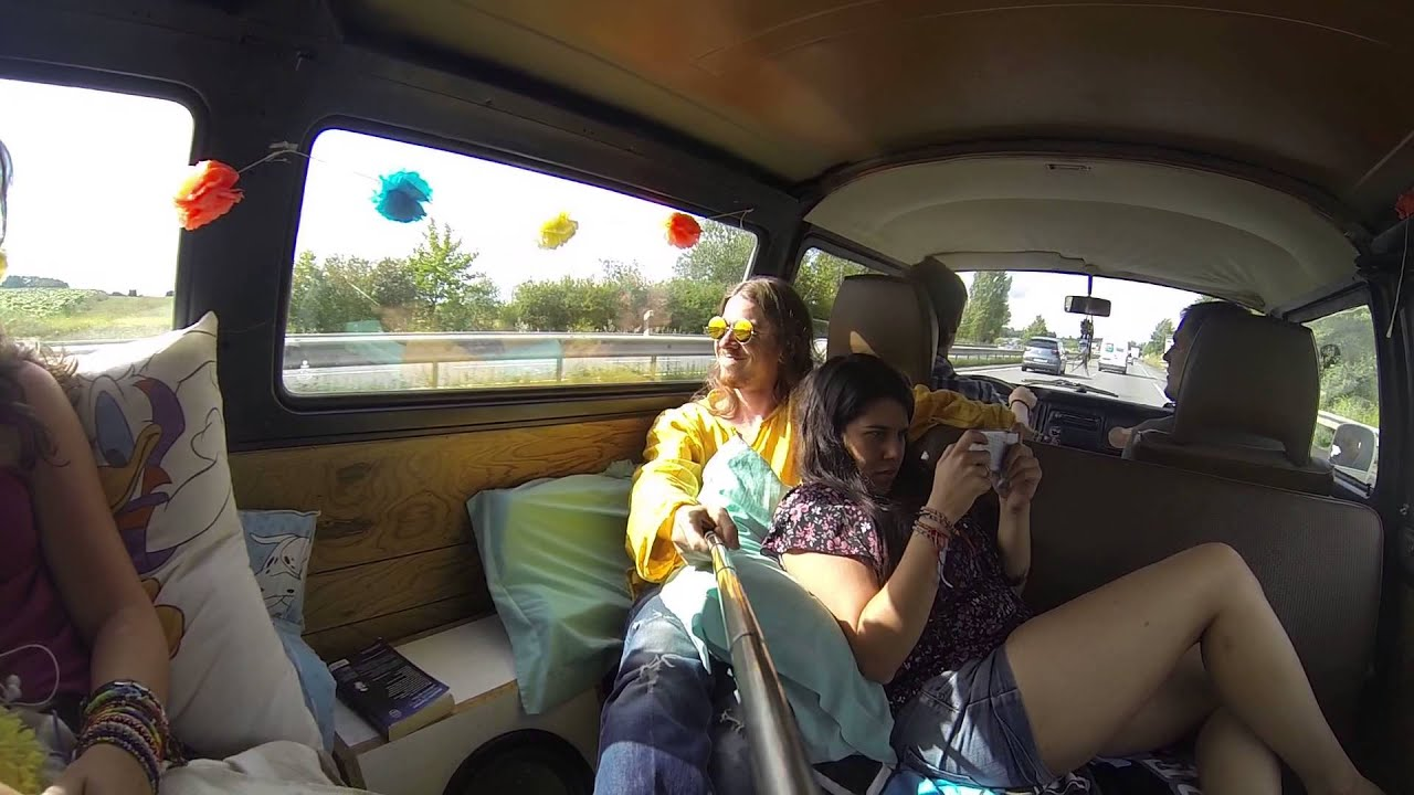 Road-Trip en Combi - Eté 2014 (Superstition) - YouTube Jim Carrey
