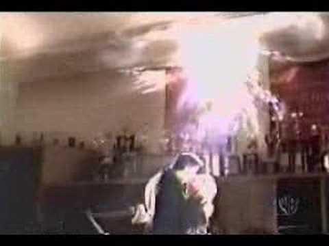 Everywhere Buffy Video